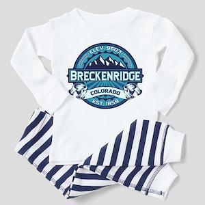 Breckenridge Ice Toddler Pajamas