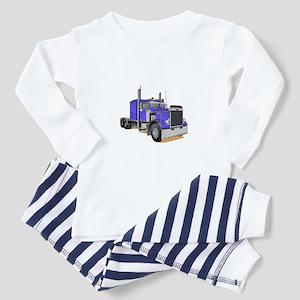 Truck 2 Pajamas