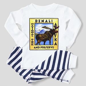 Denali National Park and Pres Toddler T-Shi