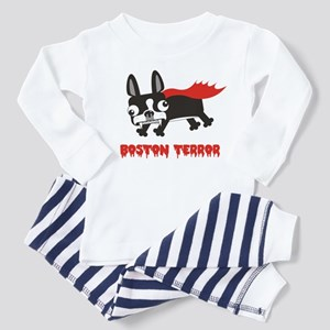 Boston Terror infant / toddler Pajamas
