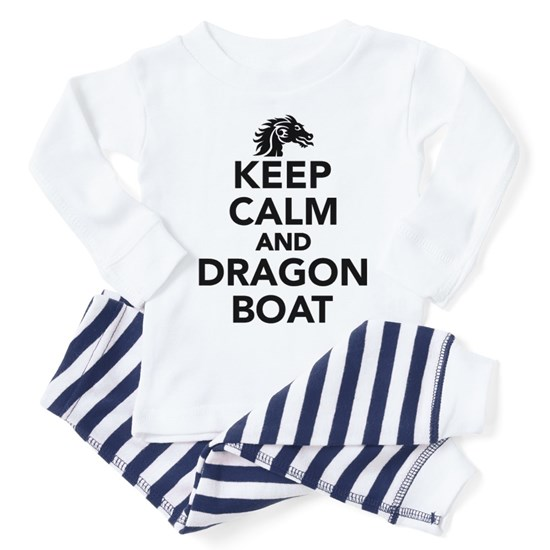 Keep calm and Dragon boat