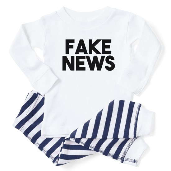 Fake News fashionable Post Truth