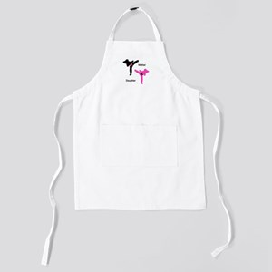 Karate Kids Apron