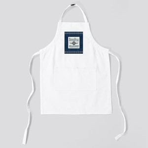 Blanket Blue Jean superstar grandson Kids Apron
