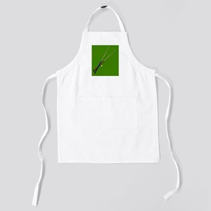 Snooker Cues Kids Apron