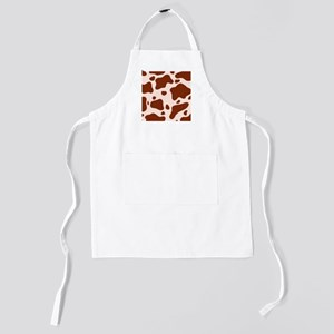 'Brown Cow' Kids Apron