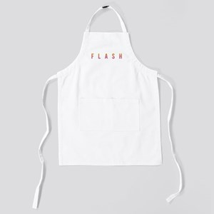 Flash Kids Apron