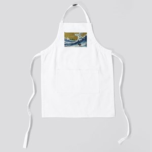 Scottie Dog - Scottish Terrier Kids Apron
