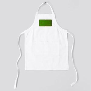 Snooker Table Kids Apron