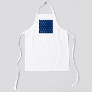 Nautical Elements Kids Apron