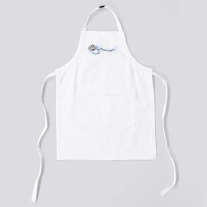 nurses-are-angels Kids Apron