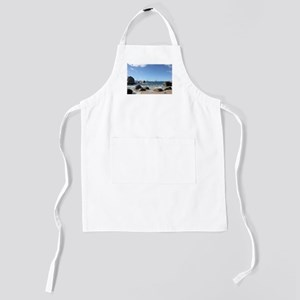BVI Sailing Boats Kids Apron