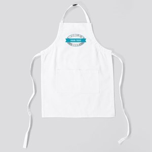 Worlds Best Personalized Kids Apron
