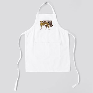 Cheetah Kids Apron
