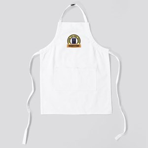 BOM look to book Kids Apron