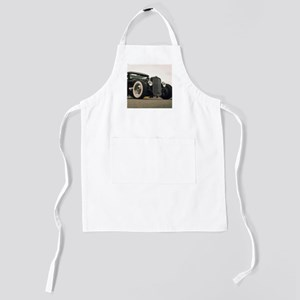 Hot Rod Kids Apron