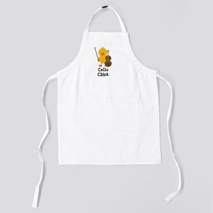CelloChick Kids Apron