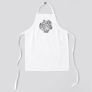 Bits and Bytes Kids Apron