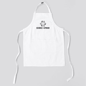 Science > Opinion Kids Apron