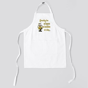 SpreadinLovebumblebee copy Kids Apron