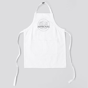 Seal of Approval Kids Apron