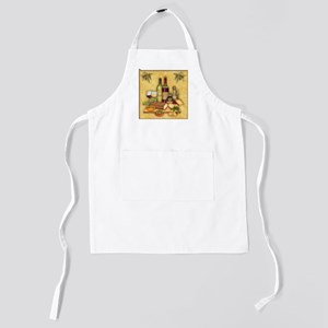 Wine Best Seller Kids Apron