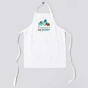 FBBModElephant Kids Apron