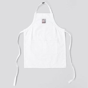 Beauty Without Strength Kids Apron