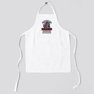 Funny Mamasaurus For Women | Mothers Da Kids Apron