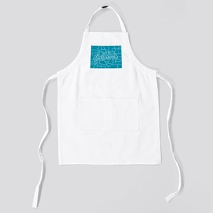 3-colorado Kids Apron