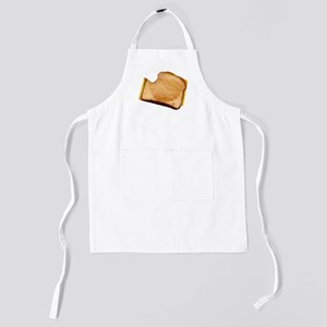 Grilled Cheese Sandwich Kids Apron
