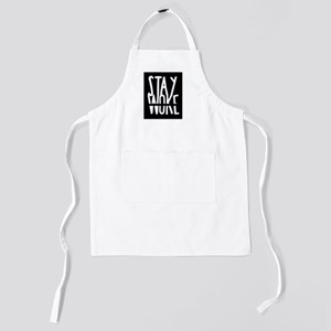 Stay Woke Kids Apron