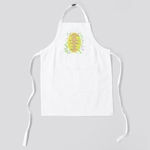 Psalm 98 4 Kids Apron