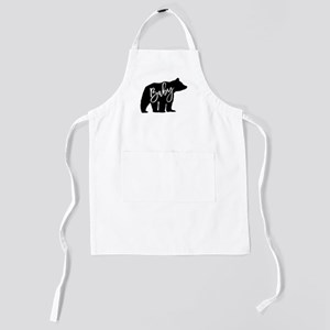Baby Bear Kids Apron