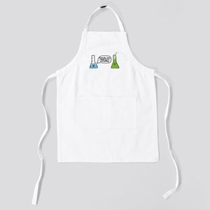 Overreacting Kids Apron