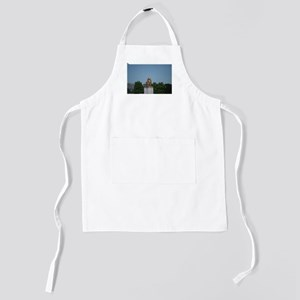 Arlington Bridge Equestrian Statues Kids Apron