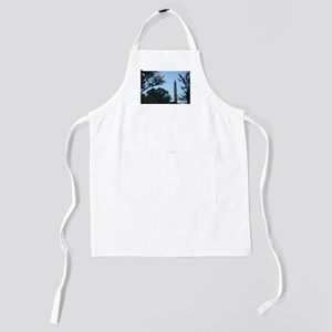 Washington Monument Kids Apron