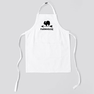 FARMHOUSE Kids Apron