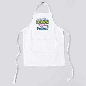 Brother_Down_Rt_Perfect Kids Apron