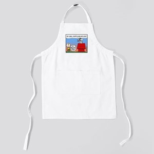 FlyingAcePW Kids Apron