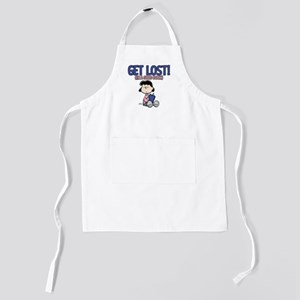 Lucy-Get Lost Kids Apron