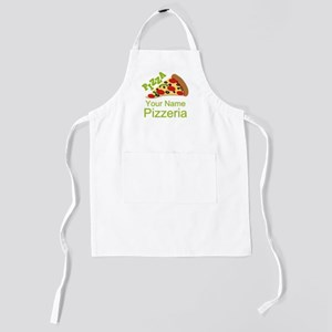 Personalized Pizzeria Kids Apron