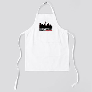Skyline Kids Apron
