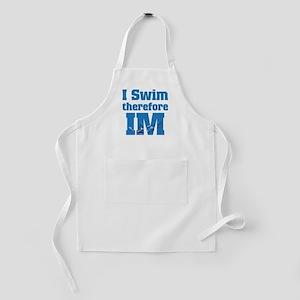 Swim IM Kids Apron