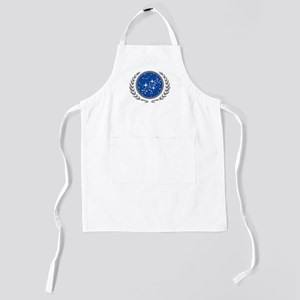 United Federation of Planets Kids Apron