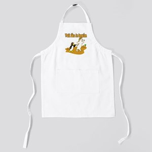 Walk Like An Egyptian Kids Apron
