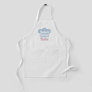 Bakers Gonna Bake Kids Apron