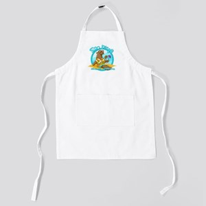 San Diego Seal of Approval Kids Apron
