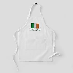 Irish-flag-Ireland Kids Apron