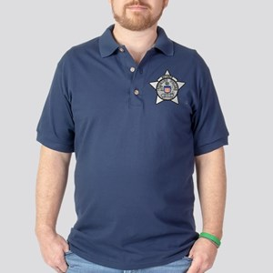 Retired Chicago PD Golf Shirt